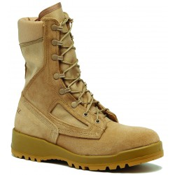 Берцы Belleville 340 DES Hot Weather Combat Boots, оргинал