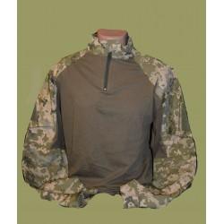 Тактическая рубашка (UBACS) камуфляжная ВСУ, Ураина