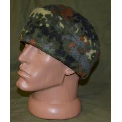 Флисовая шапка , флектарн