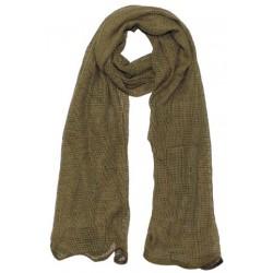 Маскировочный шарф-сетка Coyote Tan