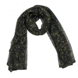 Маскировочный шарф-сетка flectarn