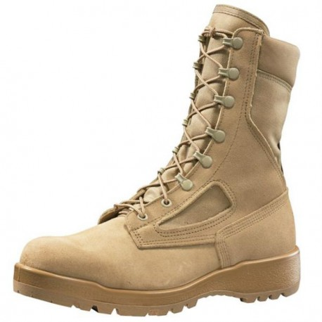 Берцы USA Belleville 390 DES Hot Weather Combat Boots 