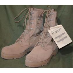 Ботинки WELLCO Hot Weather Combat Boots., USA, оригинал. НОВЫЕ