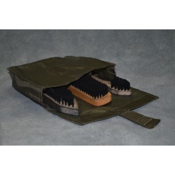 Дорожный набор для ухода за обувью (оригинал BW). 