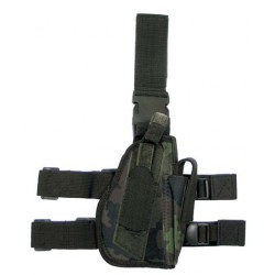 Пистолетная кабура набедренная правосторонняя, M 95 CZ tarn