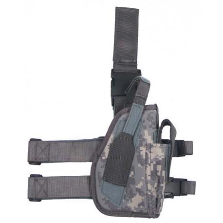 Пистолетная кабура набедренная правосторонняя, AT.dig.,