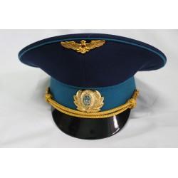 Фуражка офицерская АВИА