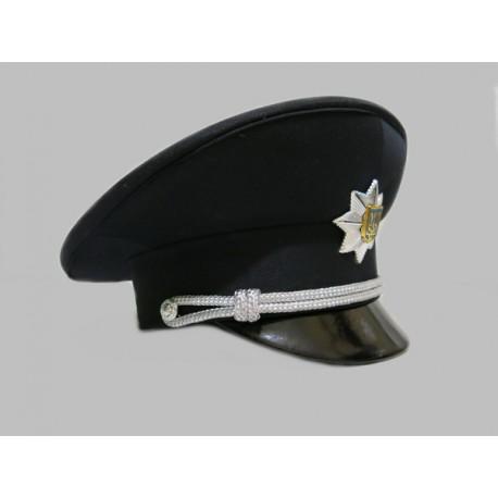 Фуражка полиция Украины