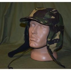 Зимняя мембранная шапка gore-tex DPM, НОВАЯ, оригинал
