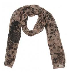 Маскировочный шарф-сетка tropentarn