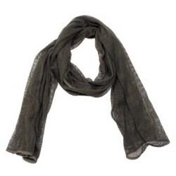 Маскировочный шарф-сетка Oliva