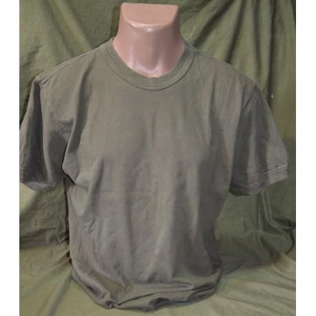 Армейские футболки в расцветке олива (BW)