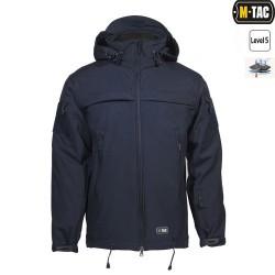 Куртка «Soft shell», Blue