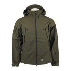 Куртка «Soft shell», Oliva