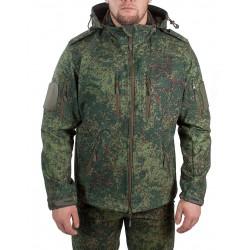 Куртка «Soft shell»